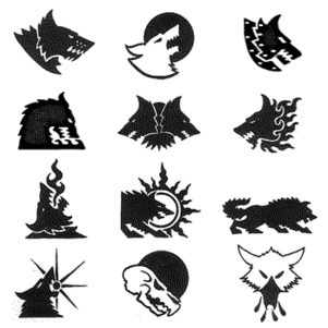 Current great company icons