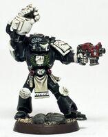 Vet. Sgt. Argos