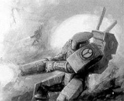XV15 Stealthsuit 1