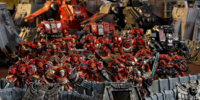 Blood Angels 1st Company