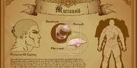 Mucranoid