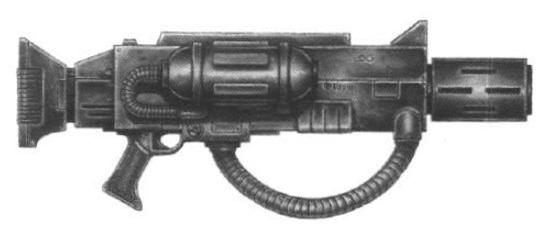 Warhammer 40,000/Tactics/Space Marine Legion List (30k)