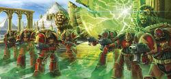 Pai-Siamun Tactical Squad