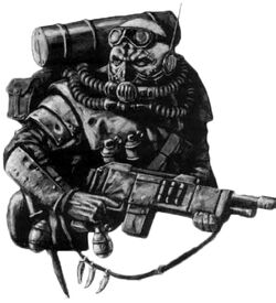 Savlar Chem-Dog Trooper