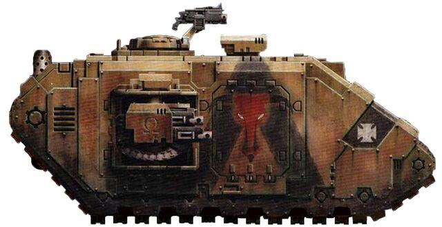 File:Minotaurs Land Raider Prometheus.jpg