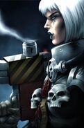 Warhammer by JPRart
