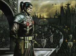 Ravenor 3