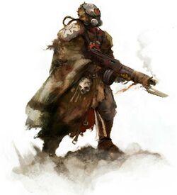 Crimson Slaughter Cultist