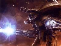 True Messengers Warlord Battle