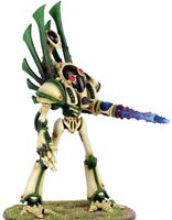 EPIC Eldar Warlock Titan