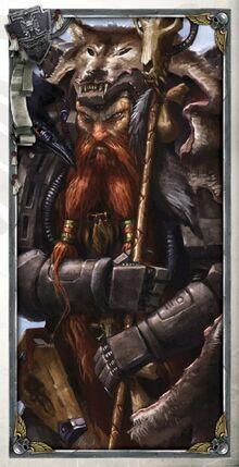 SW Rune Priest