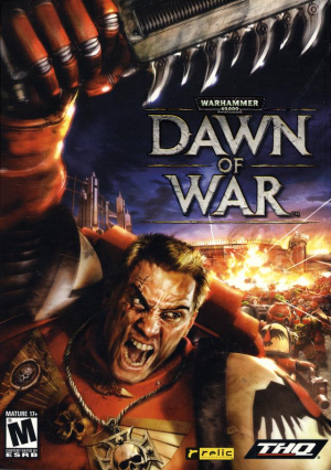 File:Dawn of War box art.jpg