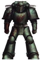 SoH Legionary Mk III