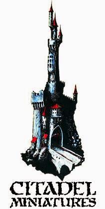 Citadel Miniatures Logo