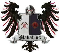 Makabius House Heraldry 1