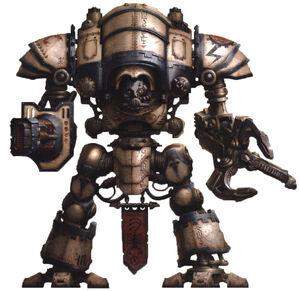 Malinax Knight-Styrix