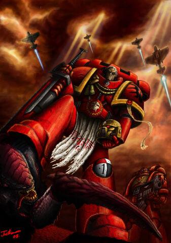 File:Warhammer For Sanguinius by justaman78.jpg