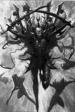 Dark Eldar Archon3