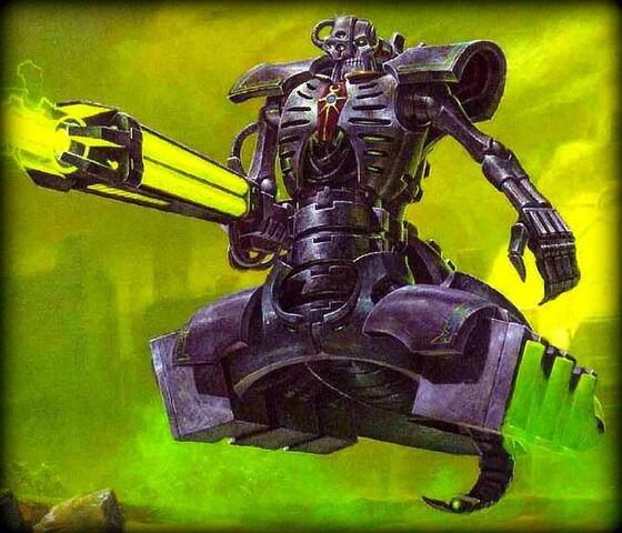 File:Necron Destroyer color.jpg