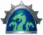 Alpha Legion sp