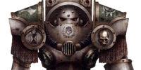 Grave Warden Terminator Squad