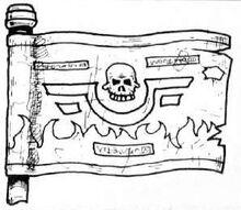 Destroyers Banner