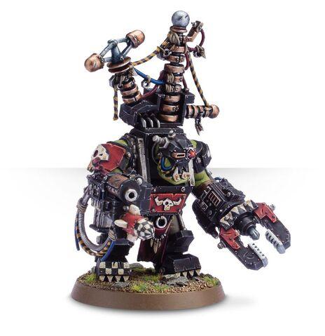 File:Ork Big Mek with Mega Armor & Kustum Forcefield Generator.jpg