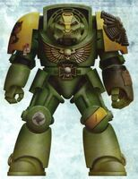Mantis Terminator