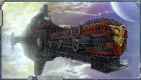 Ark Mechanicus