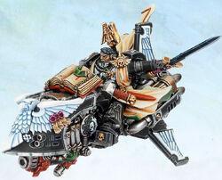 Sammael Jetbike 2