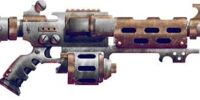 Stubcarbine