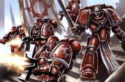 Apophis Command Squad