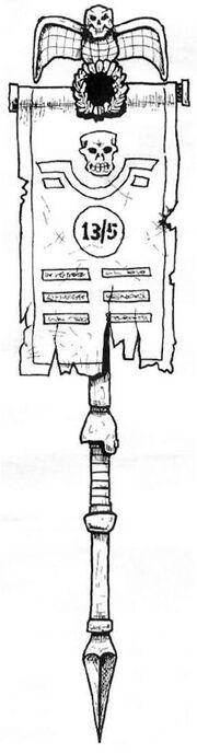 Hylgar's Hellraisers IA Standard