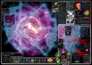 Warhammer40k Galaxy Map