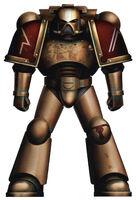 Mark VII Sternguard Veteran