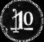 RG 10th Icon