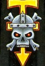 Iron Skulls Icon
