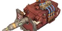 Sabre Tank Hunter