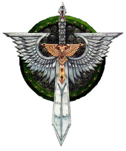 Dark Angels Chapter Icon