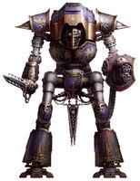Cerastus Knight-Castigator Orhlacc