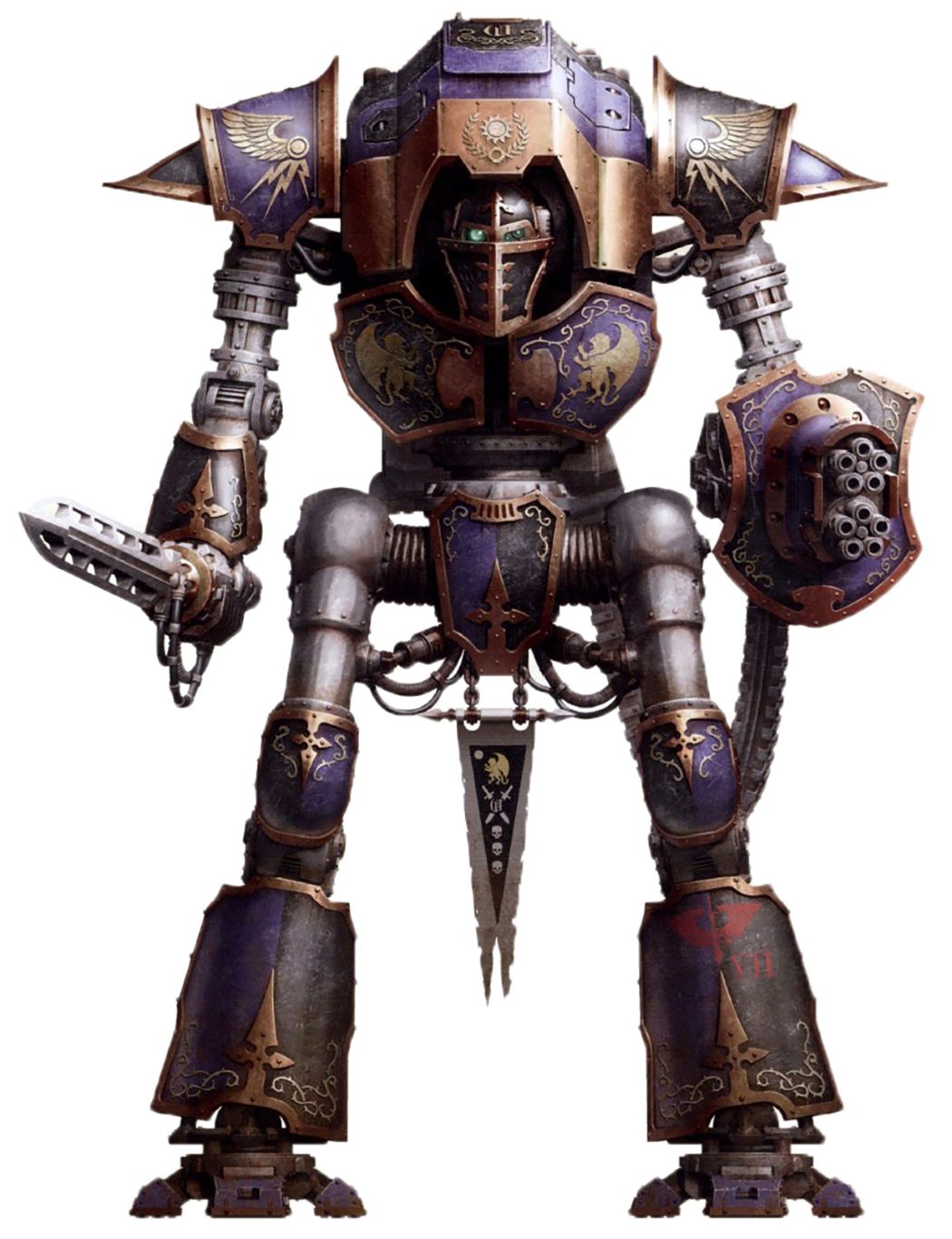 imperial knight crusader rules pdf