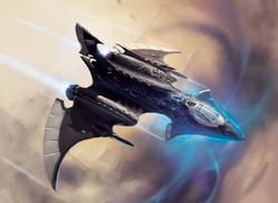 Hemlock Wraithfighter-1