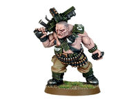 Imperial Guard - Ogryn Squad 4 (Squad Mate)