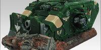 Land Raider Ares