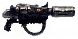 Melta Gun