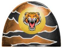 Tiger Claws Symbol 2
