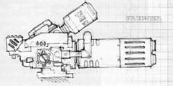 Fusion Blaster 4