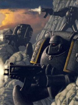 Racharus Tactical Squad