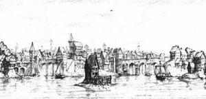 Warhammer Marienburg Wall