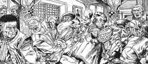 Warhammer Marienburg Guilds